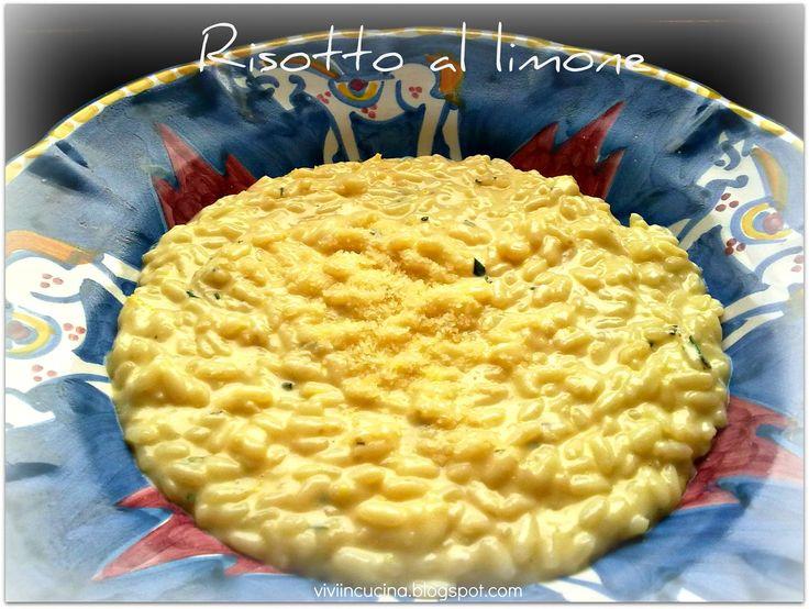 Ho tradotto ....e provato questo risotto. Buono e delicato, hanno gradito anche i bimbi.          Ingredienti per 4 persone:     300 gr di r...