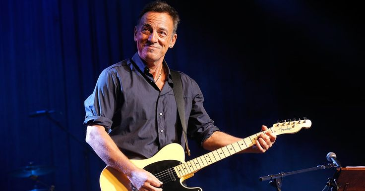 Bruce Springsteen Plans Special 'Born to Run' Book Tour Appearances #headphones #music #headphones