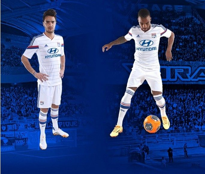 50 Best Olympique Lyonnais Images On Pinterest