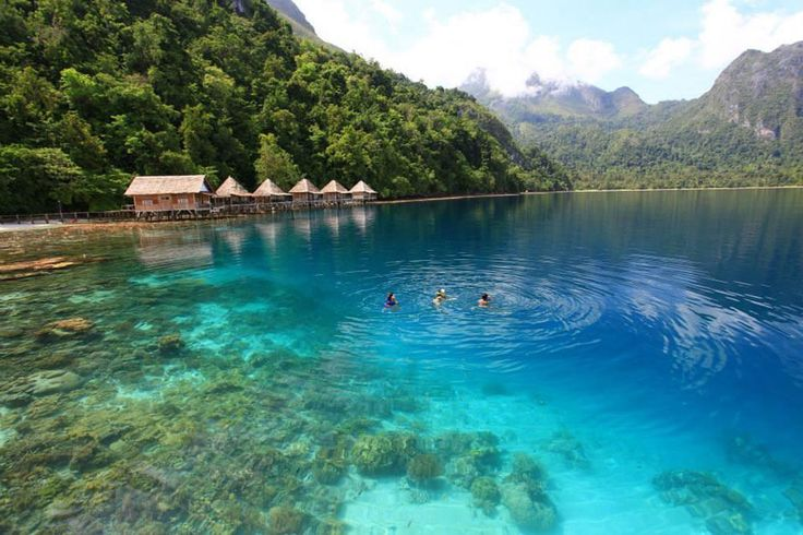 9 magnificent water villas in Indonesia for a hidden paradise getaway