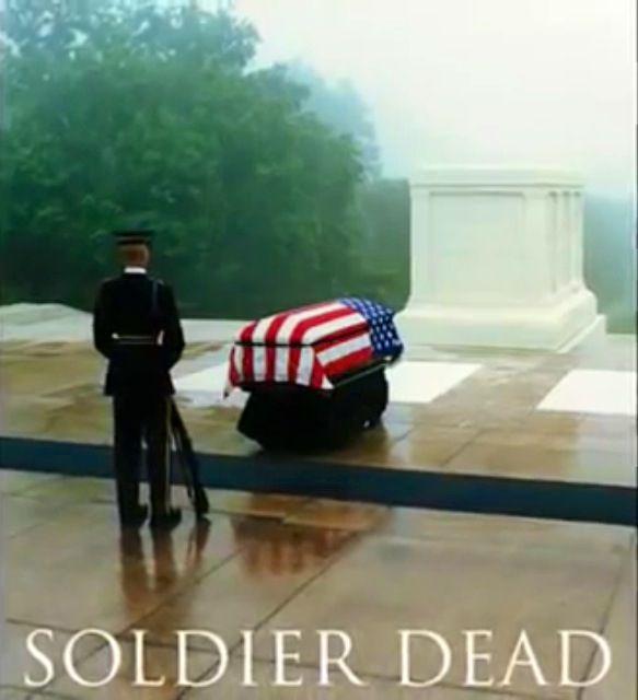 memorial day origin african american