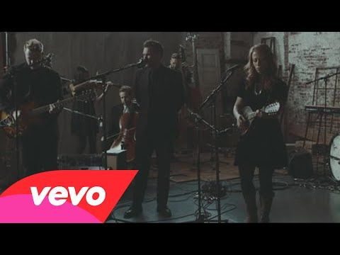 """Video Premiere: The Lone Bellow - """"Then Came The Morning"""" (Live) :: Music :: Video :: Paste"""