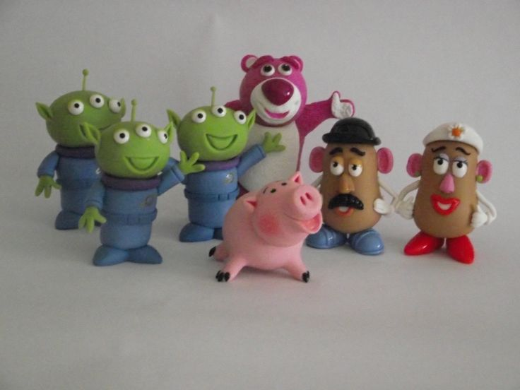 Turma do Toy Story Biscuit