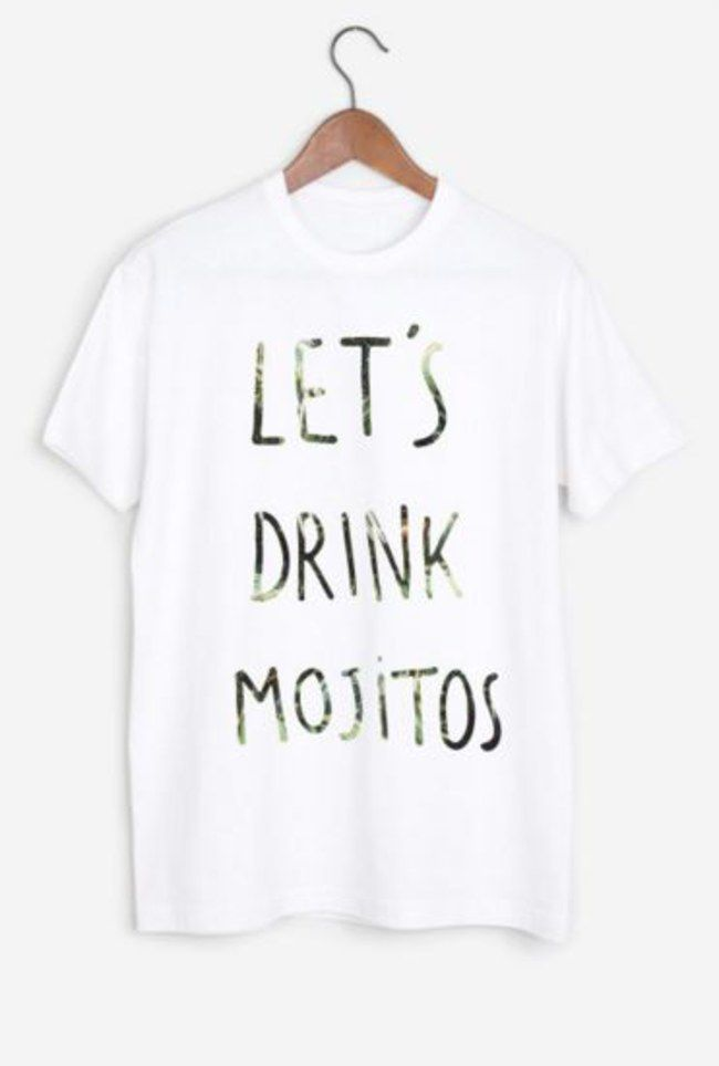 Vous aimez les citations ? Les mots sont des armes pour vous ? Affichez-les sur des tee-shirts sympas.