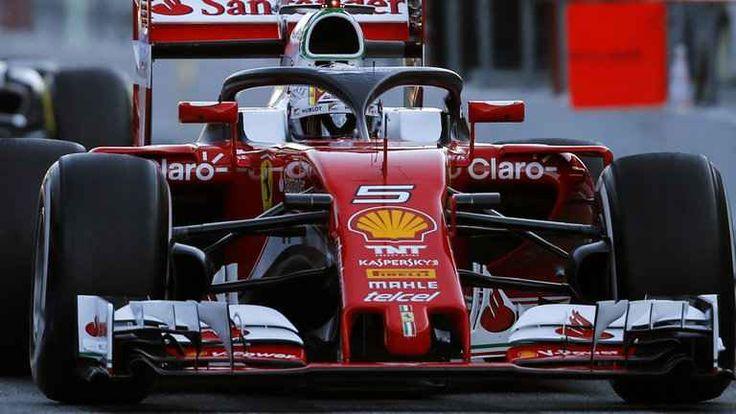 F1, Halo: la classica goccia che fa traboccare il vaso. La Fia con un comunicato introduce l'utilizzo di Halo nella stagione 2018: è un errore che allontanerà molti dalla Formula 1. #f1 #halo