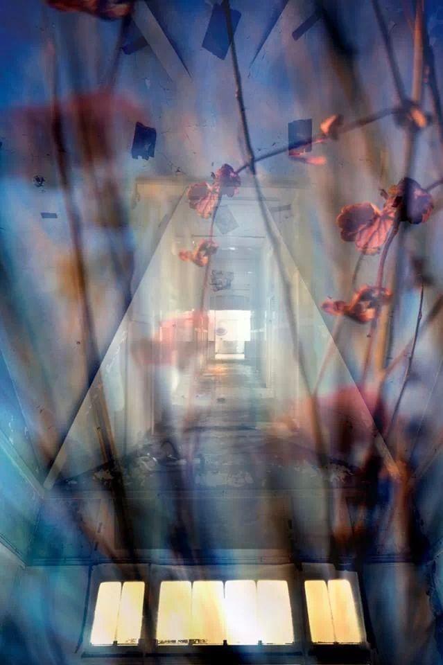 """The pathway""   A Futuras Fusion image by www.futurasfotografie.nl"