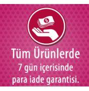 www.tekstilshop.net   Memnun Kalmadığınız Ürünlerde Ambalajını açmadan 7 Gün İçerisinde İade Edebilirsiniz.