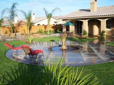 25 Best Ideas About California Backyard On Pinterest