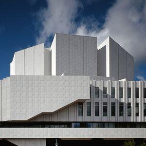Ageing gracefully : Alvar Aalto's Finlandia Hall, Helsinki. Arquitectura. Alvar Aalto. Auditorios. Espectaculos