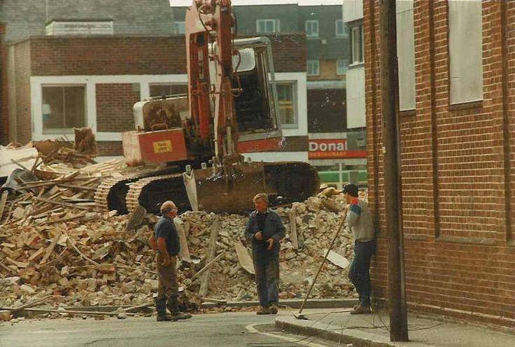 Bognor 1987