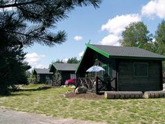 Spreewald Naturcamping - Camping, Wellness, Familienurlaub, Seecamping