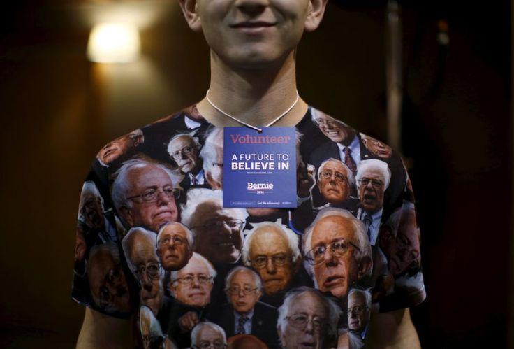 Elecciones Estados Unidos 2016: Sanders, el senador (muy) de izquierdas que puede ser presidente de EEUU. – Adribosch's Blog