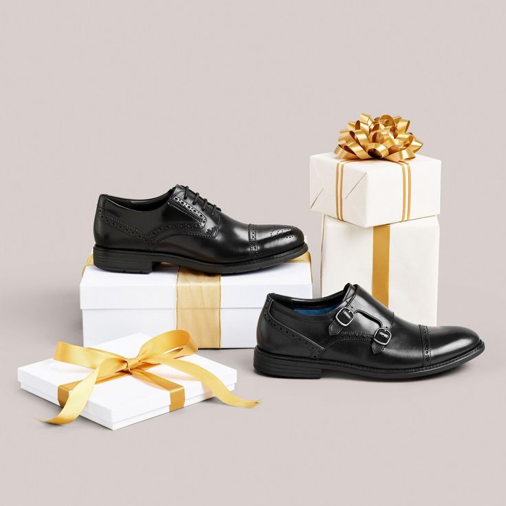 Shop Rockport's collection of men's special occasion footwear, dress shoes.