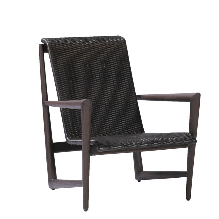 Buy Wind Lounge Chair by Summer Classics - Limited Edition designer Furniture from Dering Hall's collection of Contemporary Lounge Chairs.