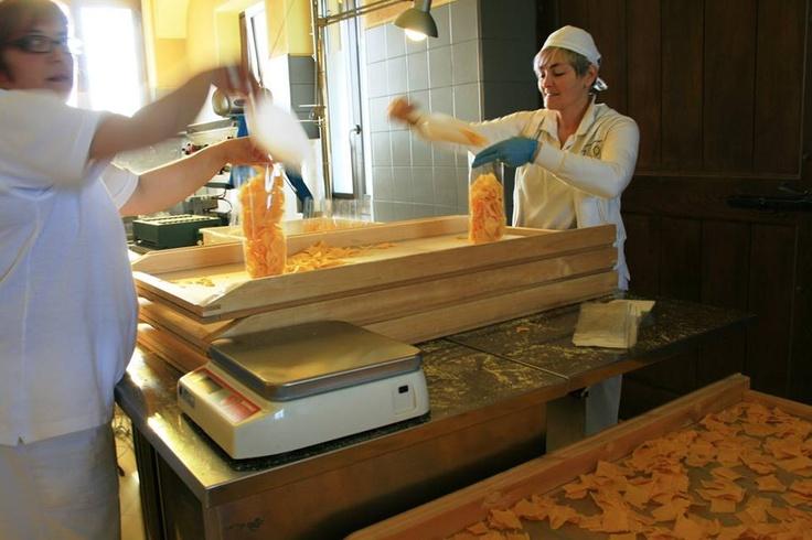 A La Monfortina si fa anche la pasta by @Criss Cibrario