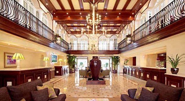 Marriott s Marbella Beach Resort - 5 Star #Resorts - $212 - #Hotels #Spain #Marbella http://www.justigo.co.za/hotels/spain/marbella/marriot-marbella-beach-resort_9347.html