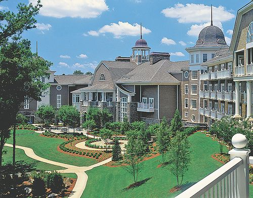 23 best The Ritz at Lake Oconee images on Pinterest ...
