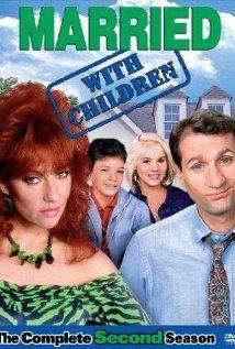 Married with Children-Tv: Children Tv, Favorite Tv, Married With Children, Tv Show, Woman Shoes, Poster, Tv Series, Daughters, Tvs