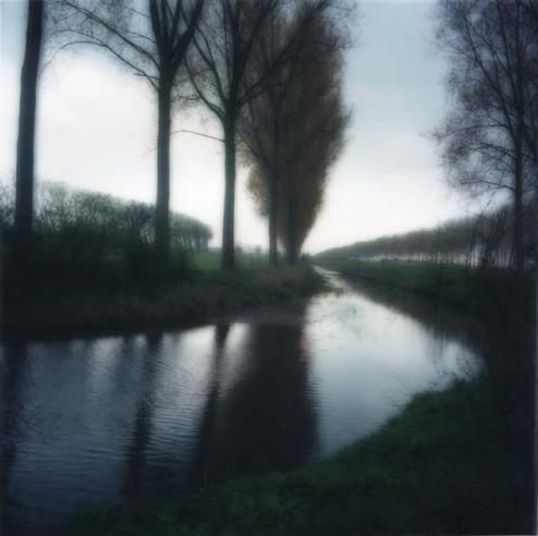 Damme, Belgium, (4-04-8c-2), 2004 - Lynn Geesaman - Artists - Jackson Fine Art - Photography - Atlanta