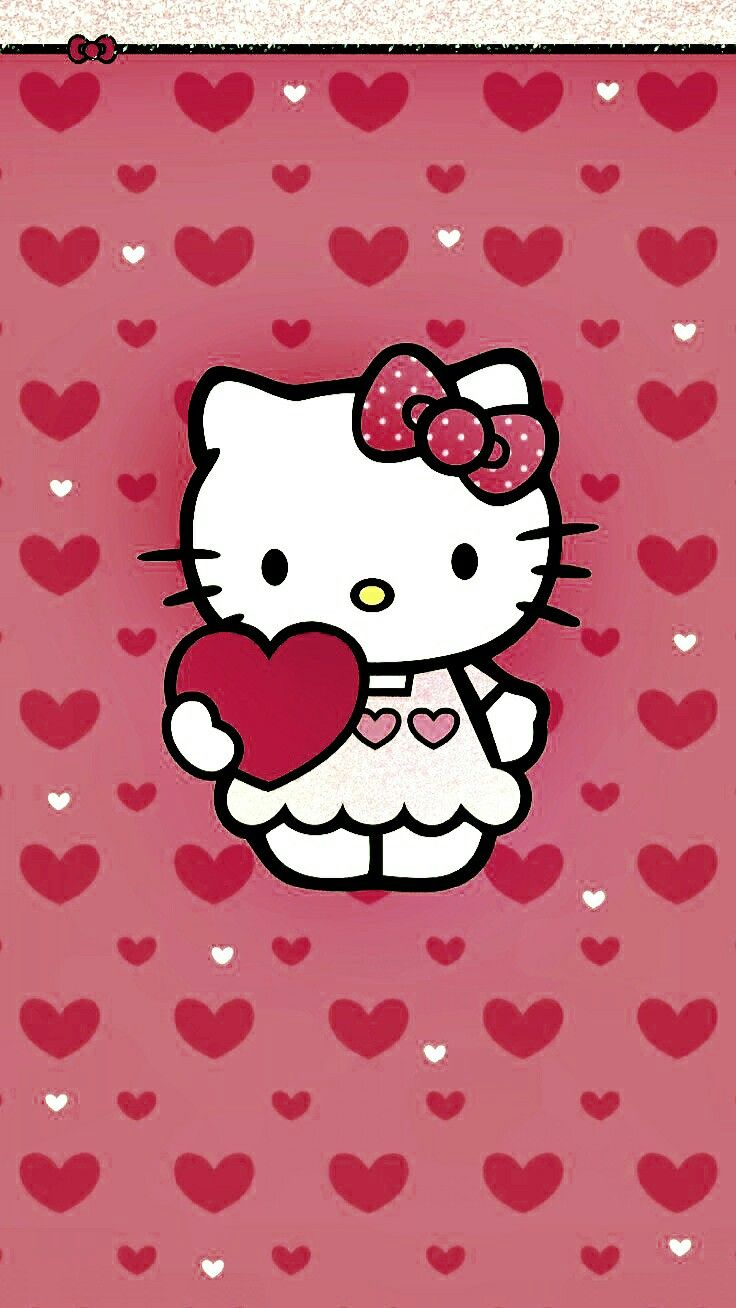 Pin By Nan On Kitty Hello Kitty Backgrounds Hello Kitty Wallpaper Hello Kitty Images