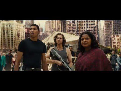 LA SERIE DIVERGENTE: LEAL - Tráiler 2 - Estreno 11 Marzo ➡⬇ http://viralusa20.com/la-serie-divergente-leal-trailer-2-estreno-11-marzo/ #newadsense20