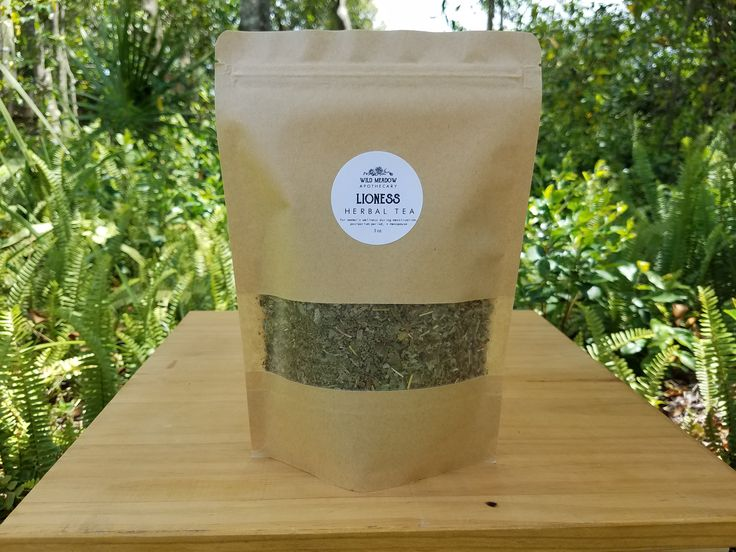 Lioness Tea :: For the female function at all stages of life to help balance hormones and ease symptoms of premenstrual syndrome (PMS), painful menstrual cramping, endometriosis, after-pains during postpartum period, peri-menopause, menopause, and post-menopause