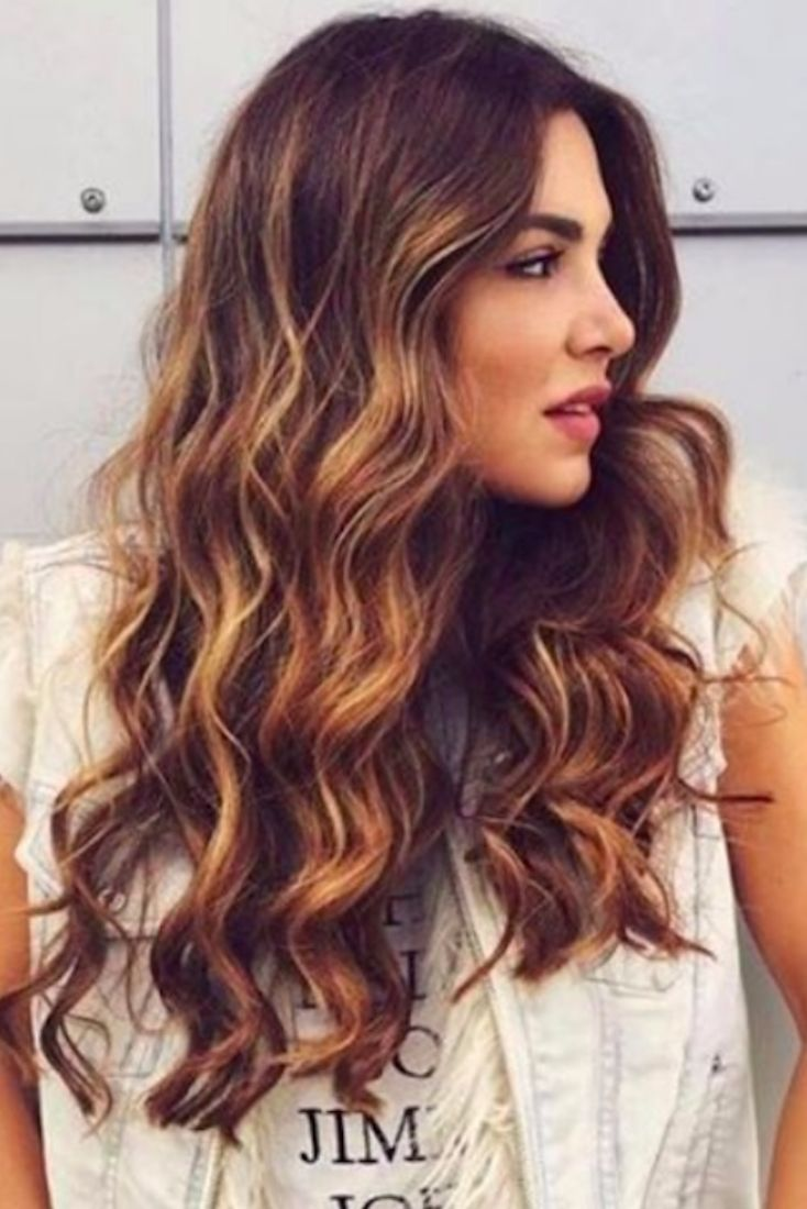 25 Best Ideas About New Hair Colors On Pinterest New Hair