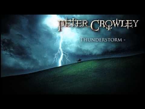 Epic Symphonic Metal - Thunderstorm - YouTube