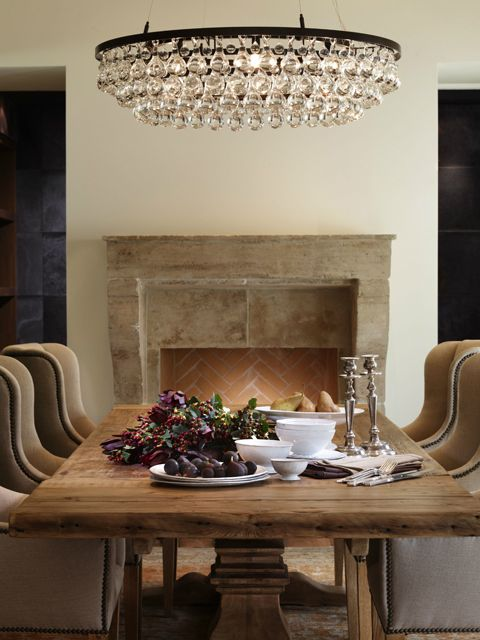 Casual Elegant Living Room: 1000+ Images About Dining Room On Pinterest