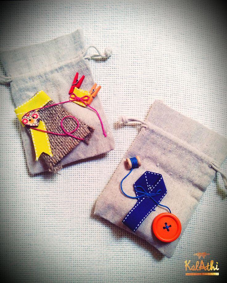 """""""Tailor made"""" for boys &girls by KalAthi photo © KalAthi"""