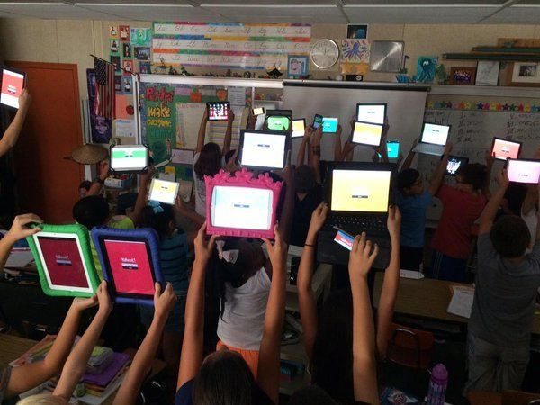 Education quiz app Kahoot raises another $17M at a $100M valuation