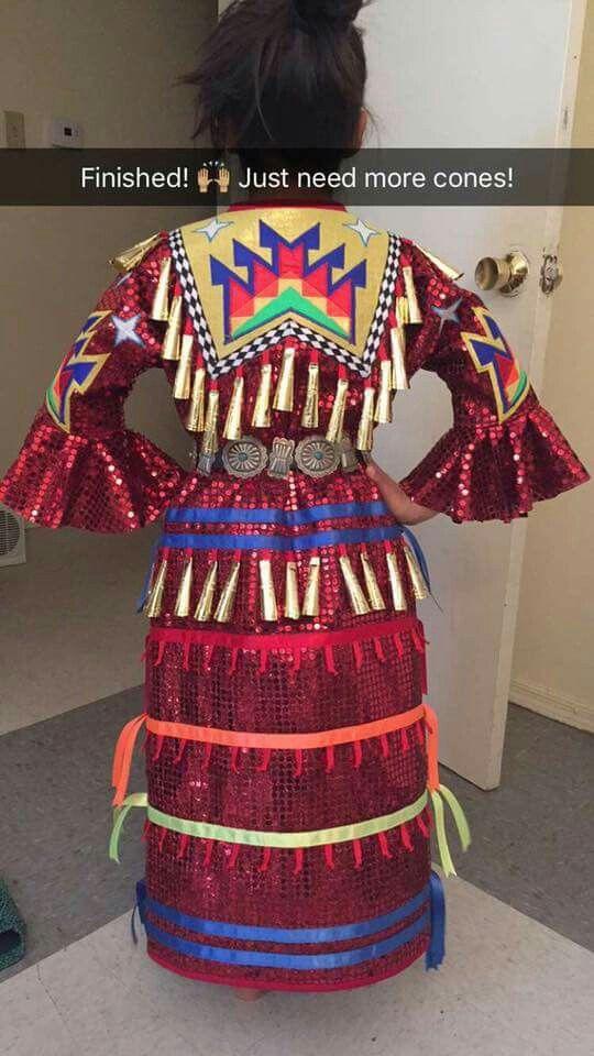 kristen sayer - jingle dress