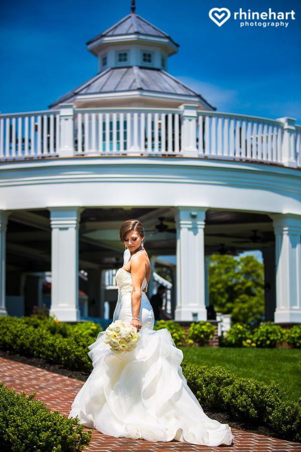Atlantic City Country Club NJ wedding venues