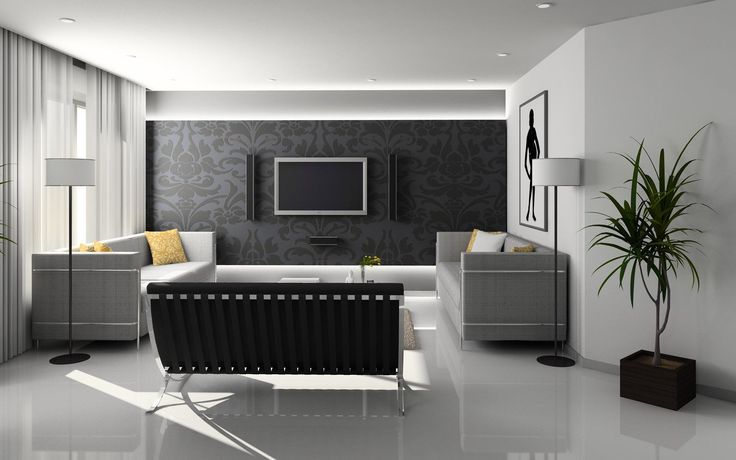 living room furniture black wall design decoration tv wall panel design ideas living room furniture romantic black white themed tv wall panel design ideas with wonderful double sofa and