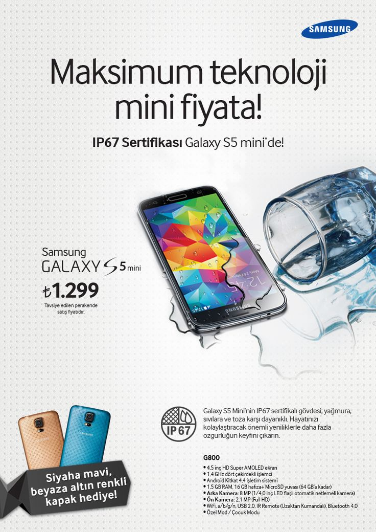 Kalite ve şıklığın TEKNOLOJİ ile buluşması; Galaxy S5 Mini   Arya Elektronik Plaza'larda ÖN SİPARİŞTE !!!  ✰ ARYA ELEKTRONİK Samsung Digital Plaza   Muratpaşa ✰ ARYA ELEKTRONİK Samsung Digital Plaza   Konyaaltı #Antalya #GalaxyS5Mini #teknoloji