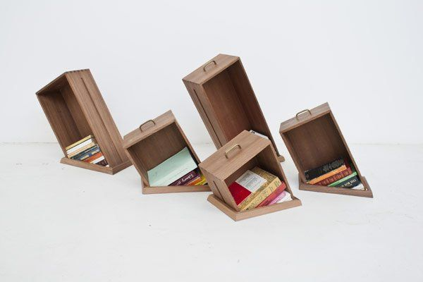 18 Stylish Bookshelf Designs Youll Want To Have At Home