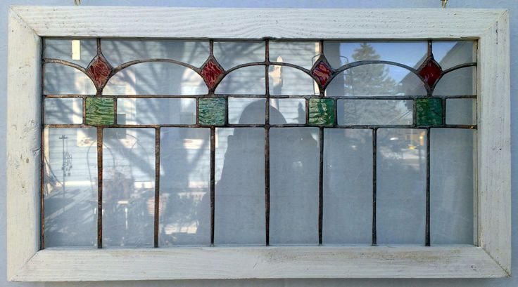 Pretty Nice Mission Flower Stained Glass Hanging Window Panel With Wood Frame by PetersInc on Etsy https://www.etsy.com/listing/226492260/pretty-nice-mission-flower-stained-glass