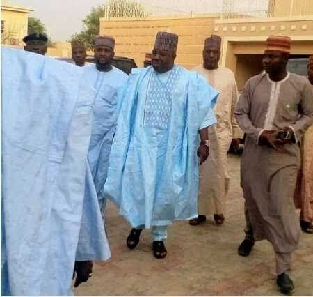 Ali Modu Sherrif in High Spirits After Appellate Court Victory (Photos)