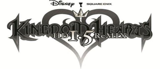 Kingdom Hearts Cerberus Games
