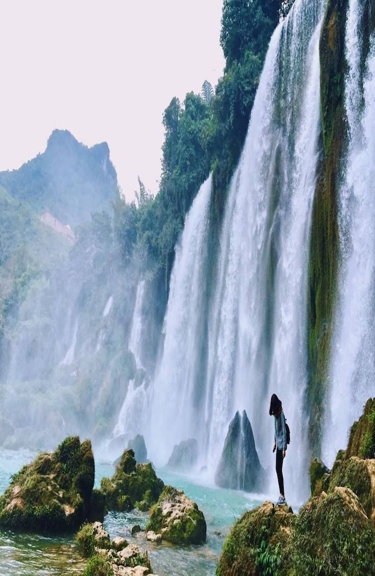 Ban Gioc Waterfall: Complete Guide