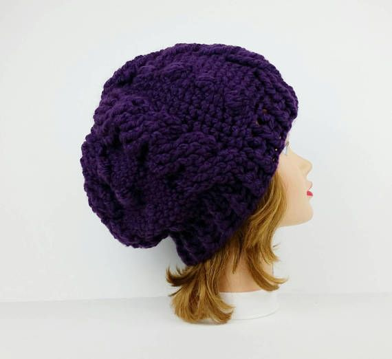 077982065f0 Slouchy Beanie Hats For Women