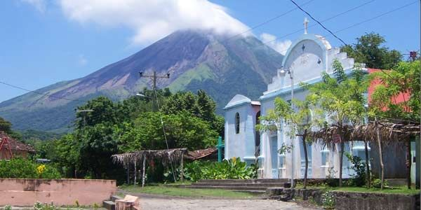 Ometepe Travel Guide. Charco Verde Area