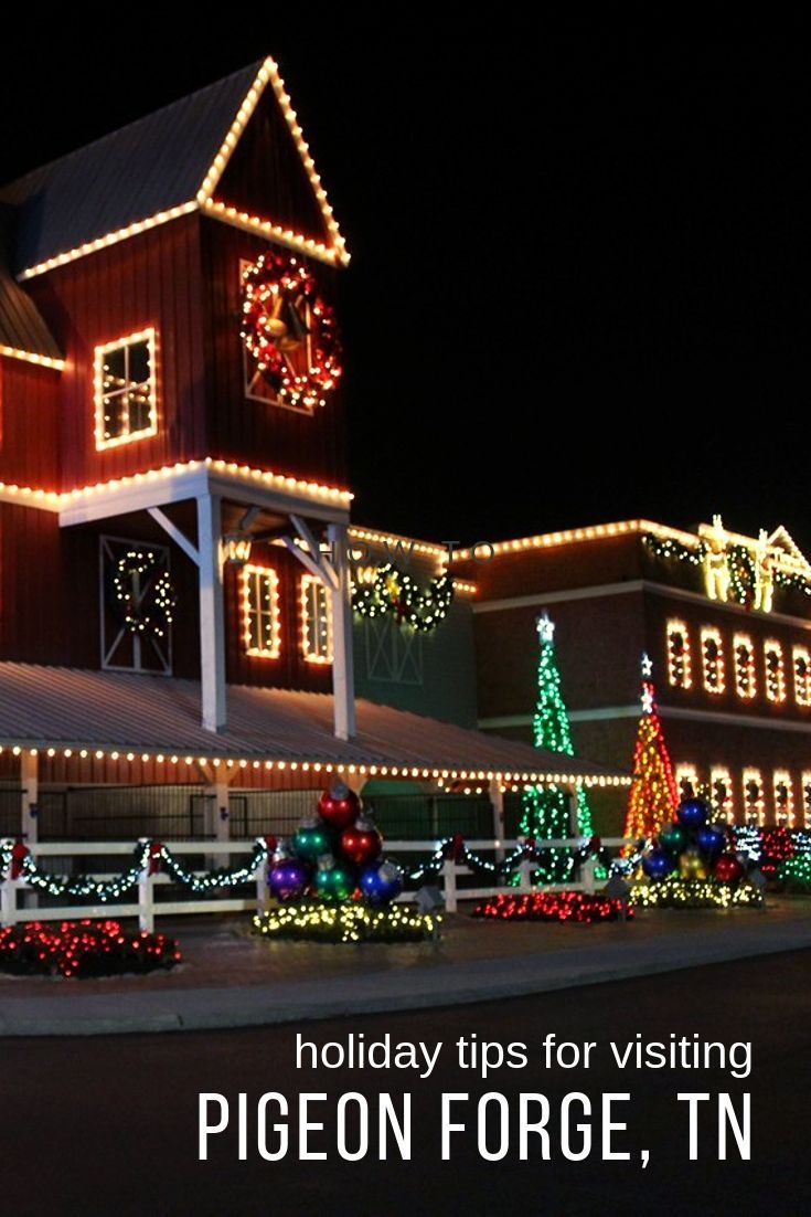 Getaways For Christmas 2020 Pigeon Forge Holiday Tips   Hobbies on a Budget in 2020