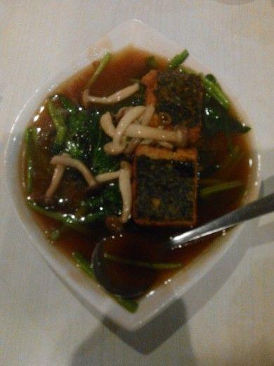 Gurame Asem Manis - Red Bean Teras Kota BSD City Tangerang Selatan