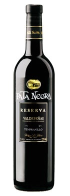 Pata Negra Reserva 2004