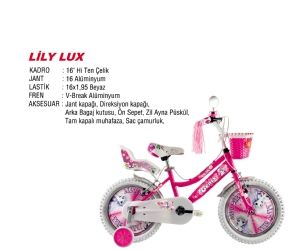 LİLY LUX