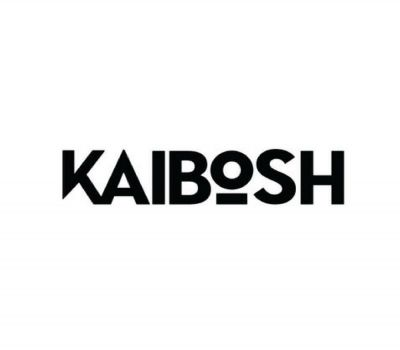 Image result for kaibosh logo