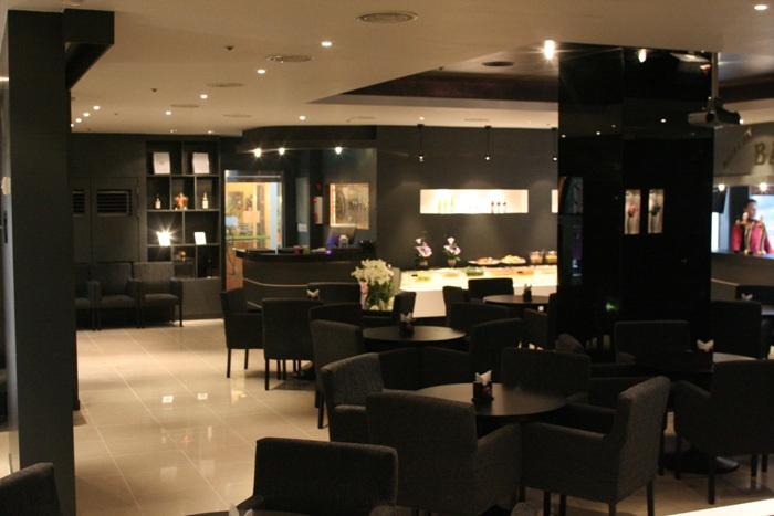 Designergloss Hotel Fitout