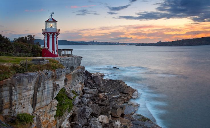 10 best walks in and around Sydney – love the lighthouse at South Head