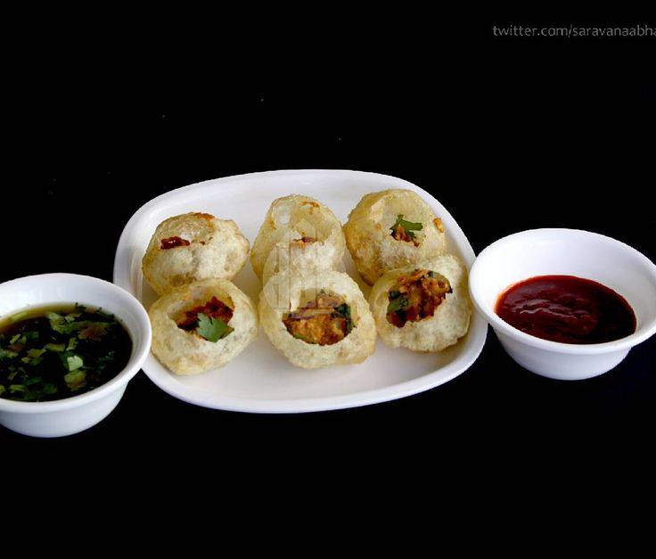 #panipuri #chaat #tasty #foodaddict
